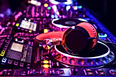 Mark Lyon DJ