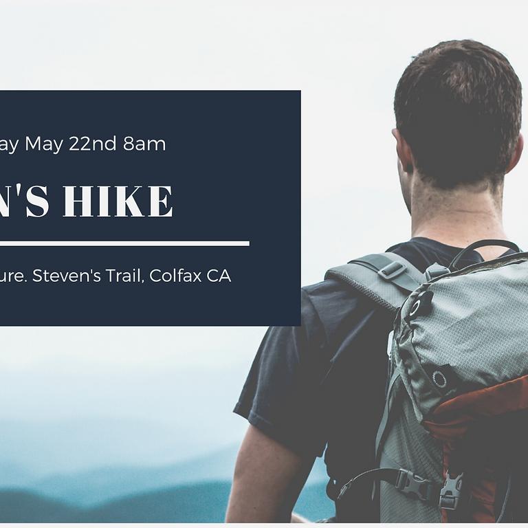 Men's Hike