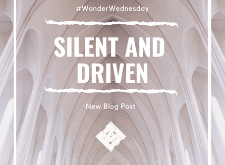 Silent and Driven