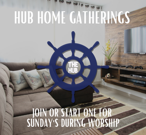 Introducing HUBS for Sunday Mornings