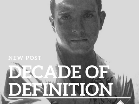 A Decade of Definition