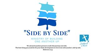 Copy of Side by Side partnership ministr