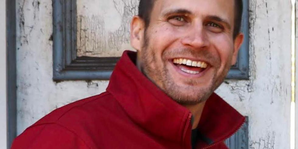 Pastor Ricardo's Smiling Tutorial