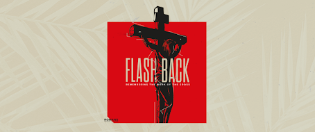 "New Series This weekend ""Flashback"""