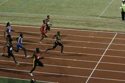 Rodman Pacific Games