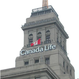 Toronto, ON. Canada