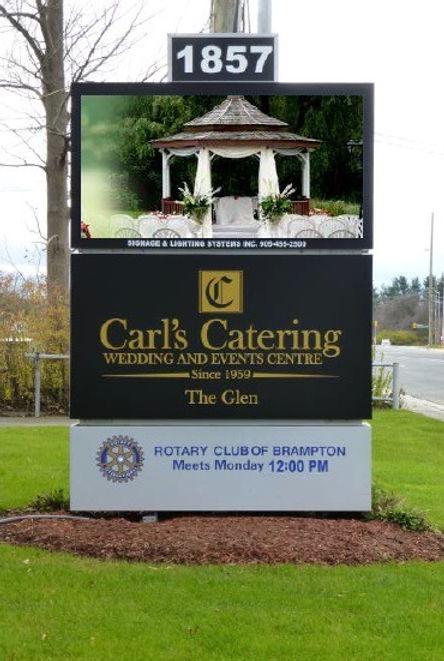 Carl's Catering, Brampton Ontario, Canad