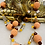 Thumbnail: Handcrafted crochet Boho long neck chain