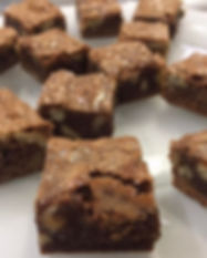 Brownie com nozes, para adoçar sua sexta