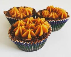 Cupcake Brownie