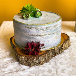 Concret Cake