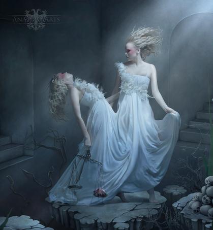 Upon the Eternal Sleep