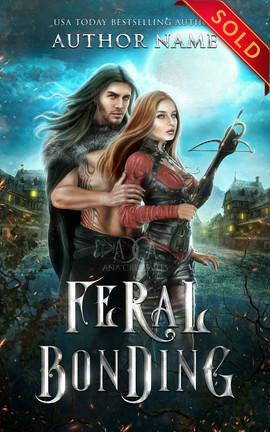 Feral Bonding - SOLD