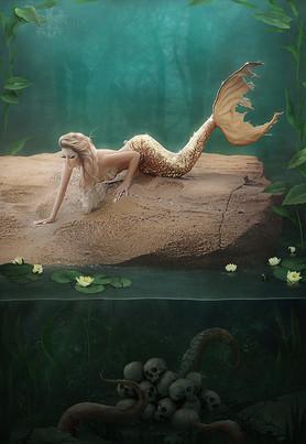 A Mermaid's Mournful Serenade