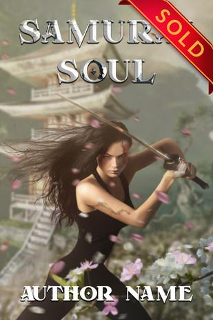 Samurai Soul Premade - SOLD