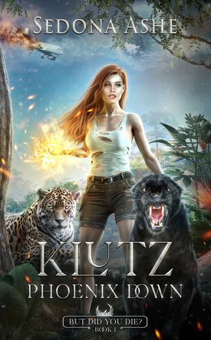 Klutz - Phoenix Down