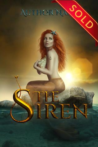 The Siren - SOLD