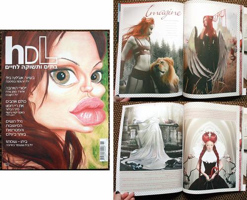 hDL Magazine