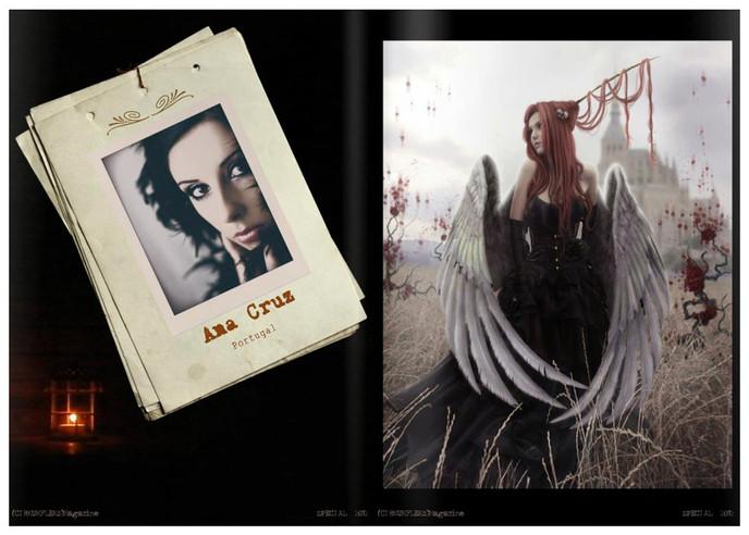 Cirkumfleks Magazine