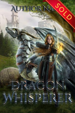 Dragon Whisperer Premade - SOLD