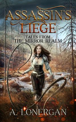 Assassin's Liege