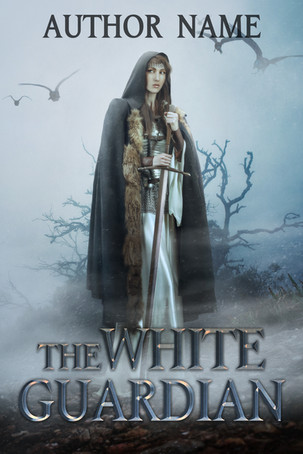 The White Guardian Premade