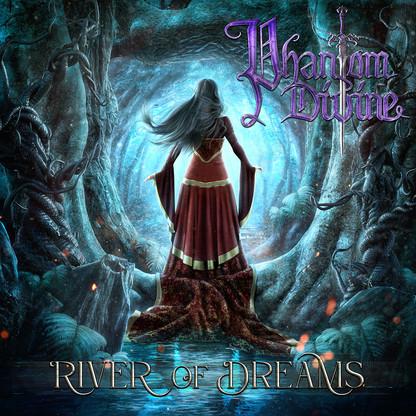 Phantom Divine - River of Dreams