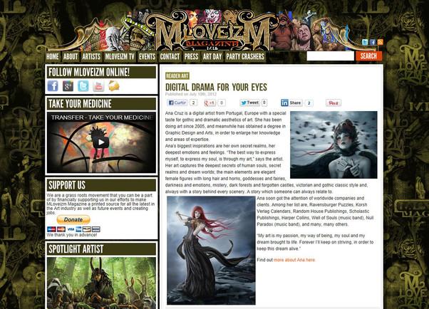 MloveizM Magazine