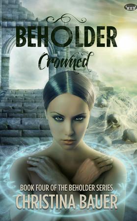 Beholder Crowned