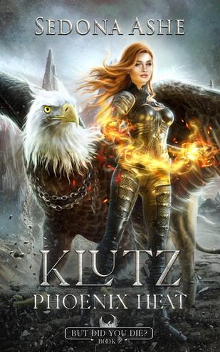 Klutz - Phoenix Heat