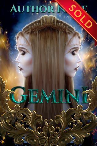 Gemini Premade - SOLD