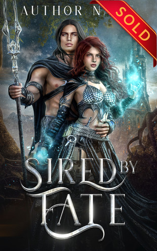 Sired by Fate Premade - SOLD