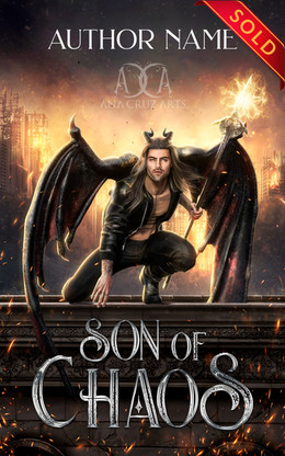 Son of Chaos - SOLD