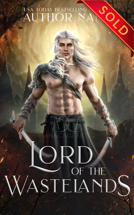 Lord of the Wastelands Premade - SOLD