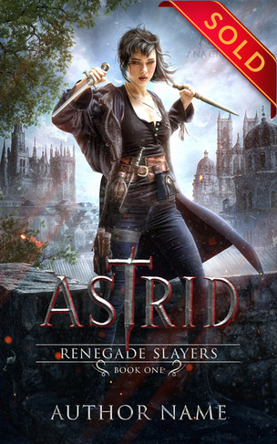 Astrid Premade - SOLD