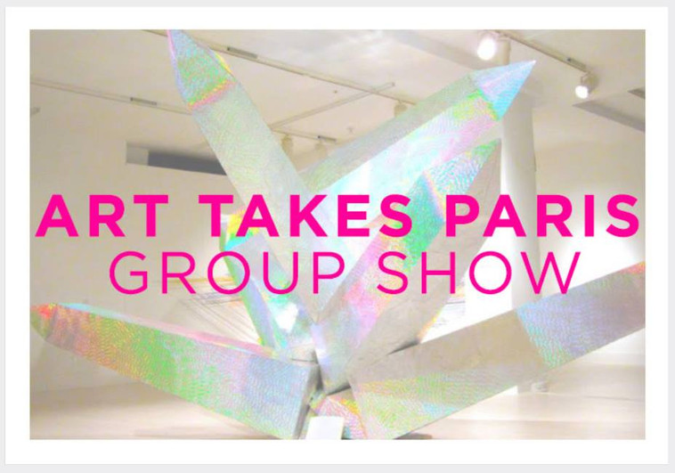 Art Takes Paris