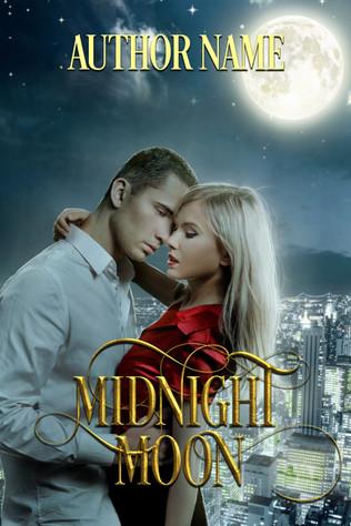 Midnight Moon Premade