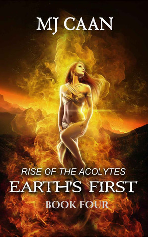 Earth's First - Rise Of The Acolytes