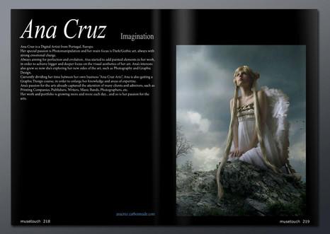 Musetouch Magazine