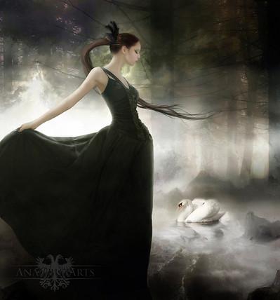 Mirror of Serene Shadows