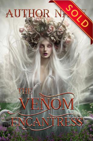 Venom Enchantress - SOLD