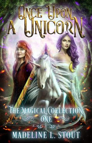 Once Upon a Unicorn - Box Set