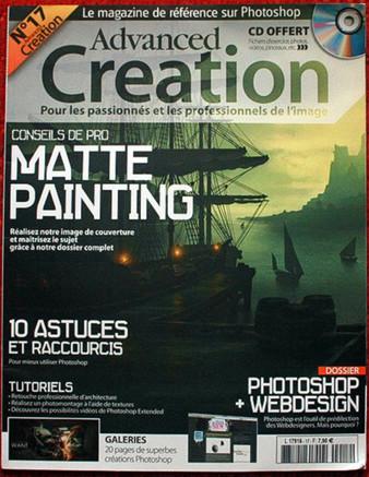 Advanced Creation France