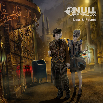 Null Paradox - Lost & Found