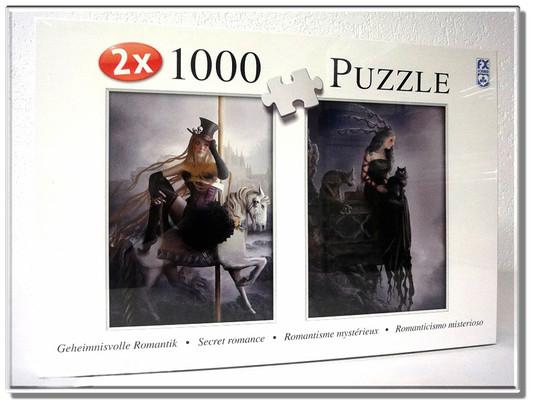 F.X. Schmid Puzzle
