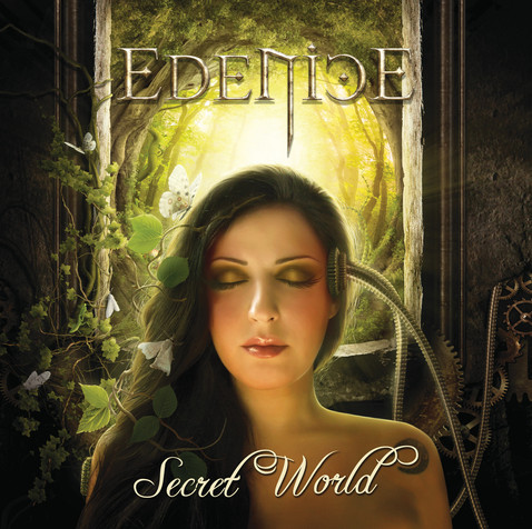 Edenice - Secret World