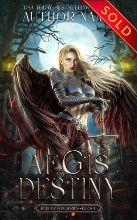 Aegis Destiny Premade - SOLD