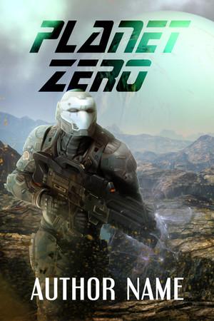 Planet Zero Premade