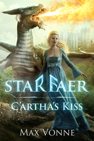 Star Faer - Cartha's Kiss
