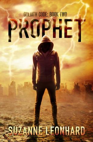 Prophet - goliath Code book II